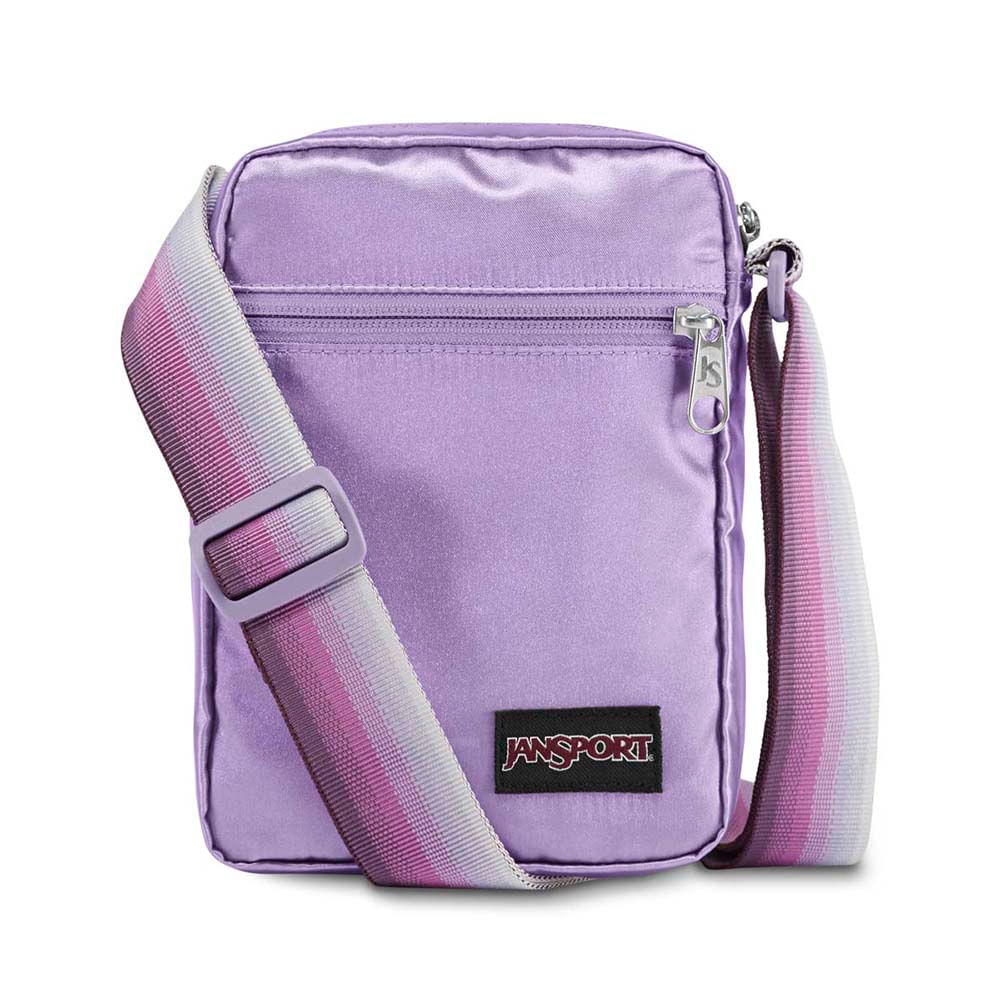 3320fdfcf JanSport | Bolsa Transversal Weekender Fx - jansport