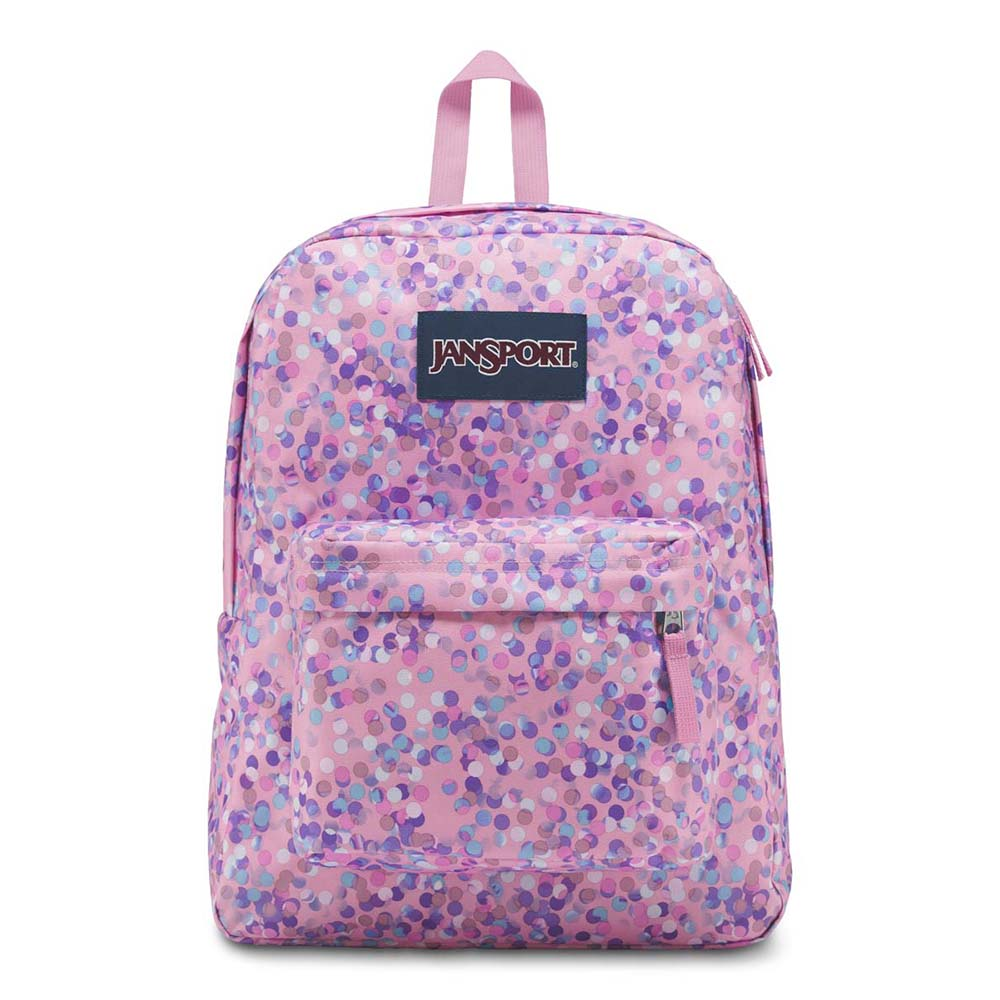 c6607e69c Mochila JanSport SuperBreak