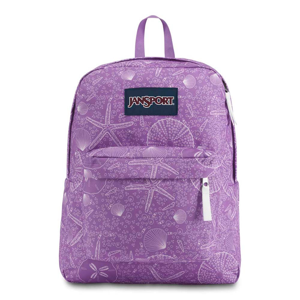 576449d60 Mochila JanSport SuperBreak
