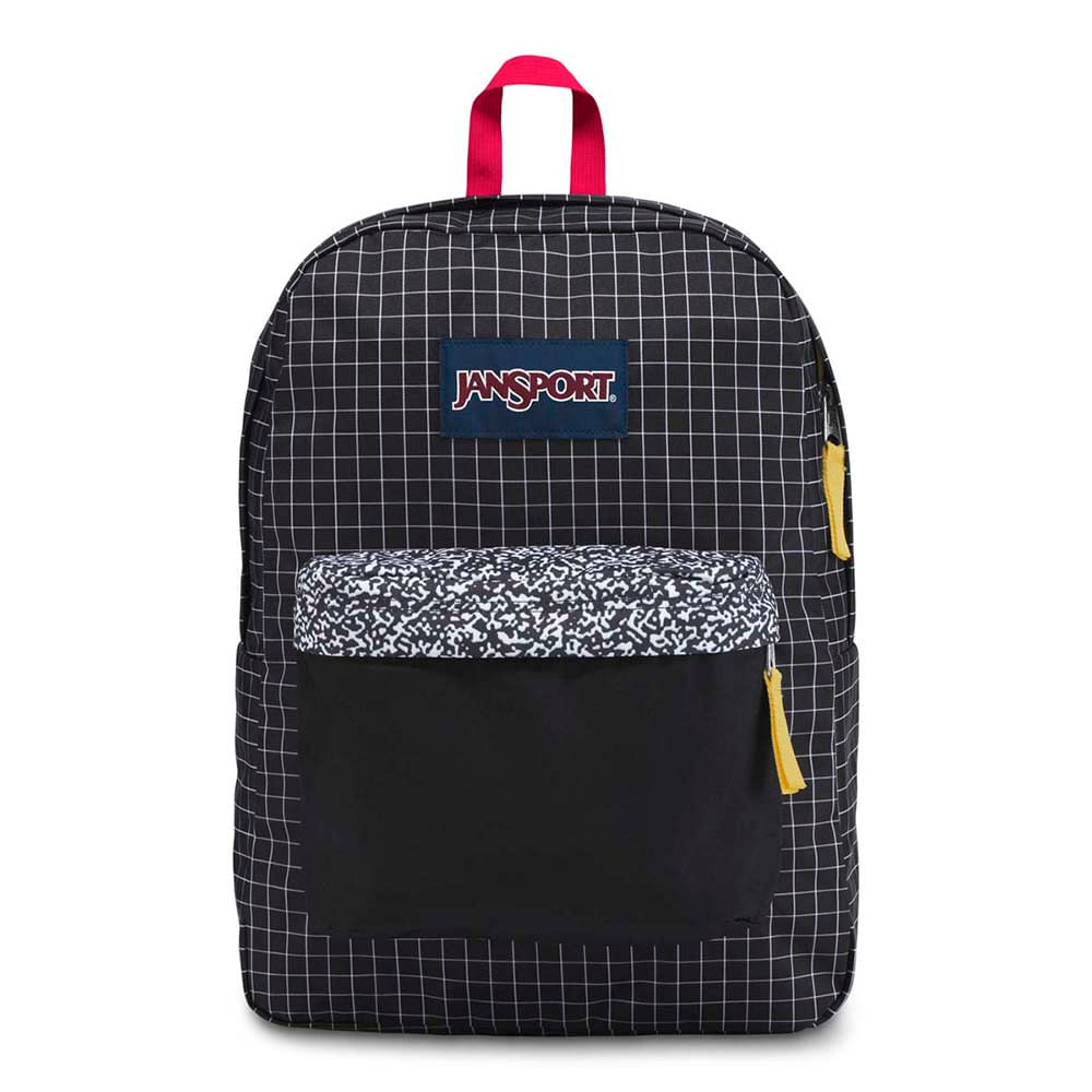 b79954c150a Mochila JanSport SuperBreak