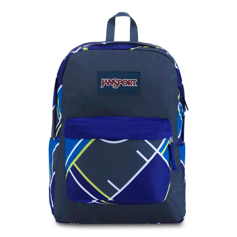 1f77de779 Mochila JanSport SuperBreak