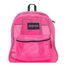 Mochila JanSport Mesh Pack