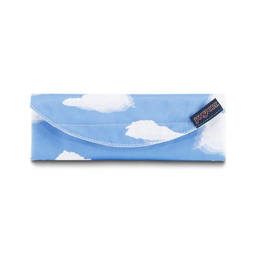 Estojo JanSport Digital Burrito - Partly Cloudy