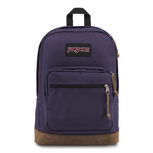 Mochila JanSport Right Pack - Dahlia Purple