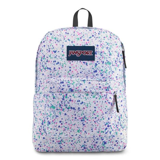 edbfdf783 JanSport | Mochila SuperBreak - jansport