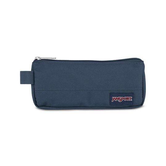 Estojo JanSport Basic Accessory Pouch - Navy