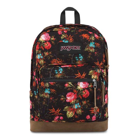 Mochila JanSport Right Pack Expressions - Countryside Garden