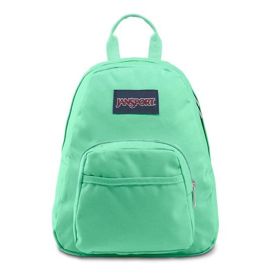 Oferta Mini Mochila JanSport Half Pint - Tropical Teal por R$ 189