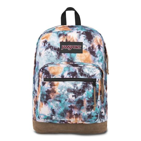 Oferta Mochila JanSport Right Pack Expressions - Canyon Tie Dye por R$ 549